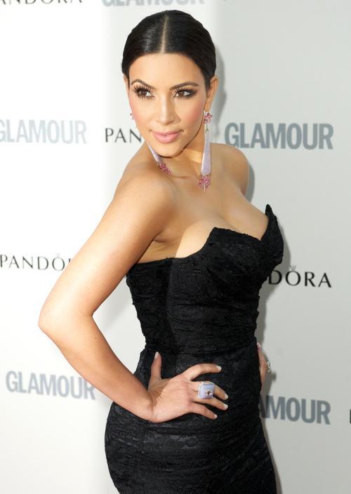 Ким Кардашьян / Kim Kardashian