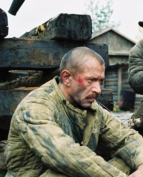 """Владимир Машков в фильме """"Край"""""""