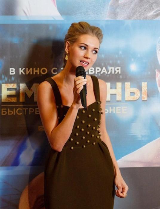 Кристина Асмус