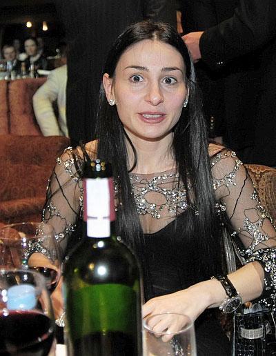 Кристина Черновецкая