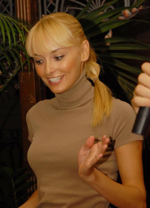 Ксения Кузьменко