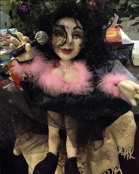 Кукла для Лолиты
