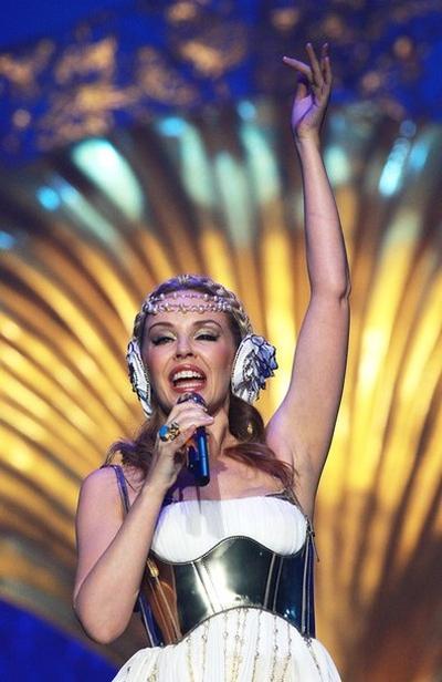 Кайли Миноуг / Kylie Minogue