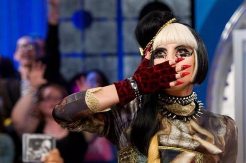 Леди Гага / Lady Gaga