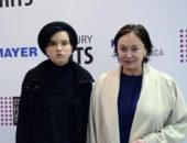 Лариса Гузеева с дочерью