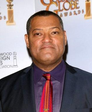 Лоренс Фишберн / Laurence Fishburne