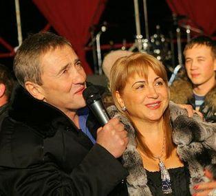 Черновецкие разводятся