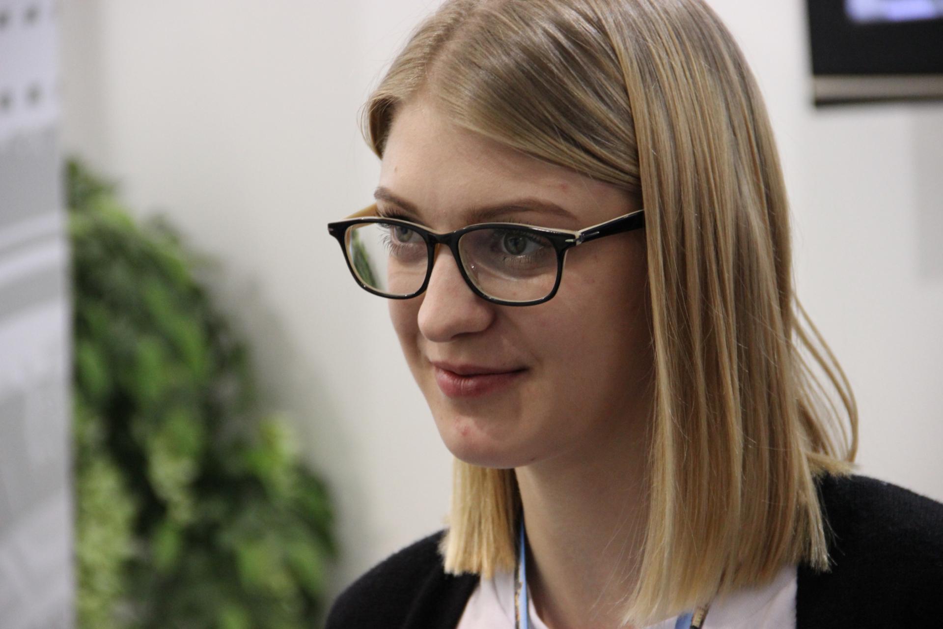 Lesya Ryabceva