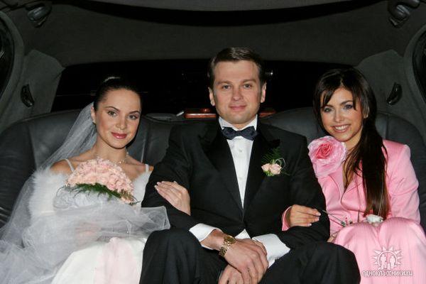Лилия Подкопаева и Тимофей Нагорный прожили вместе 7 лет, из которых 4 года были официально женаты