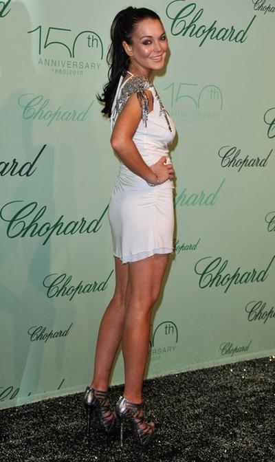 Лохан / Lindsay Lohan