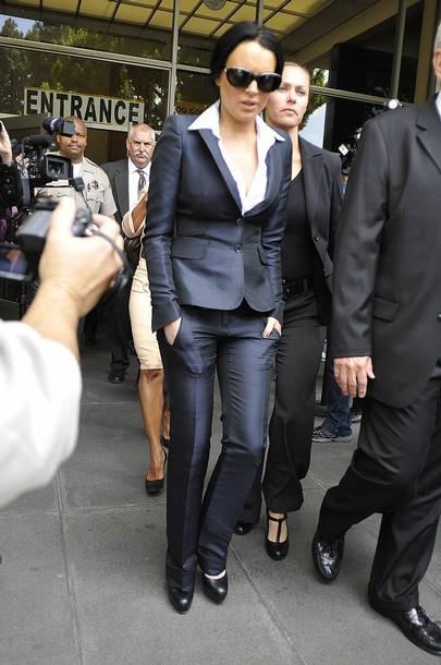Линдсей Лохан / Lindsay Lohan