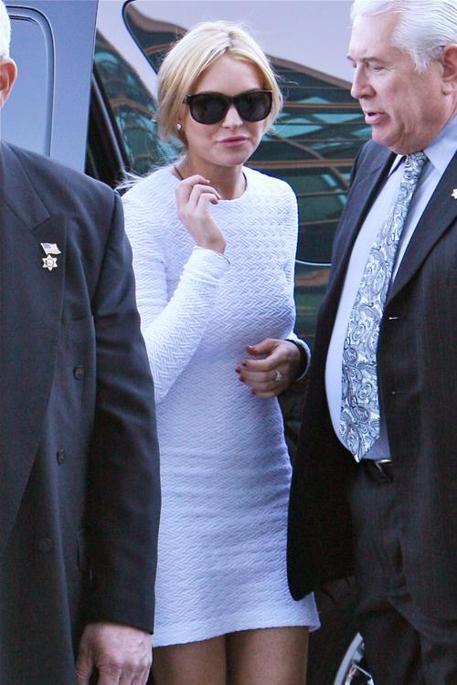 Линдси Лохан / Lindsay Lohan