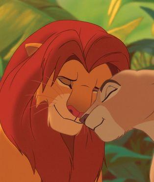 Мультфильм король лев 3d киностудии
