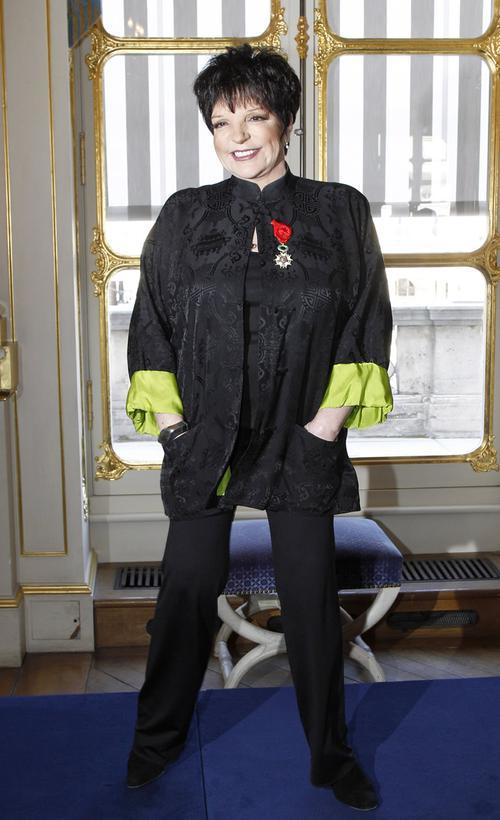 Лайза Миннелли / Liza Minnelli