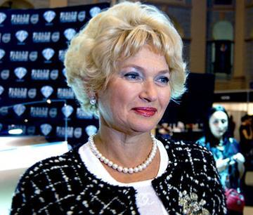 Людмила Нерусова
