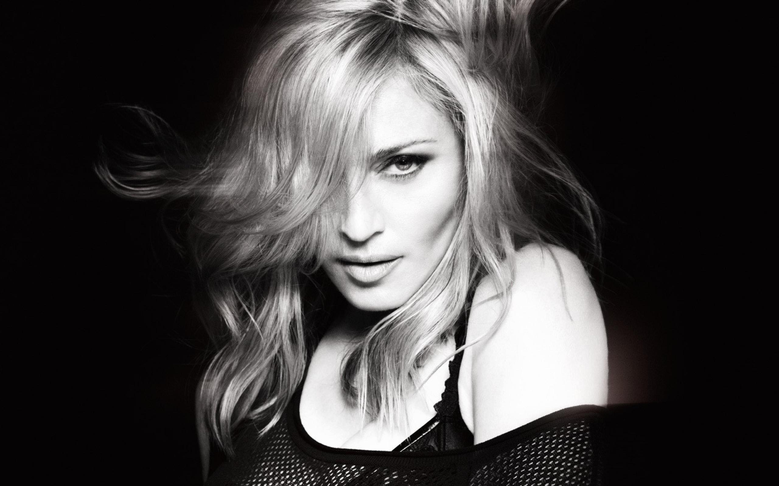 Мадонна, певица