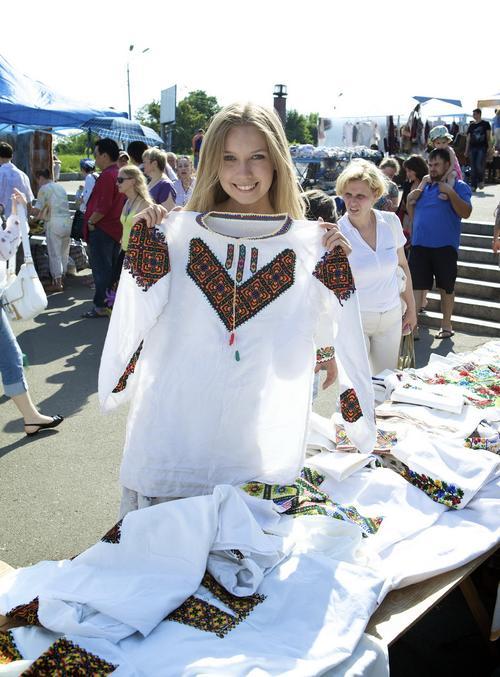 Магдалена Гурска временно переехала жить в Киев