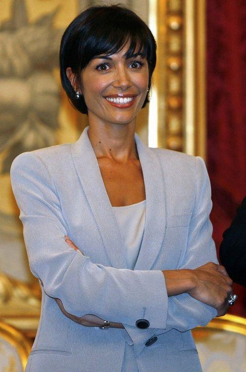 Мара Карфанья - красавица, на которой так захотел жениться Сильвио Берлускони