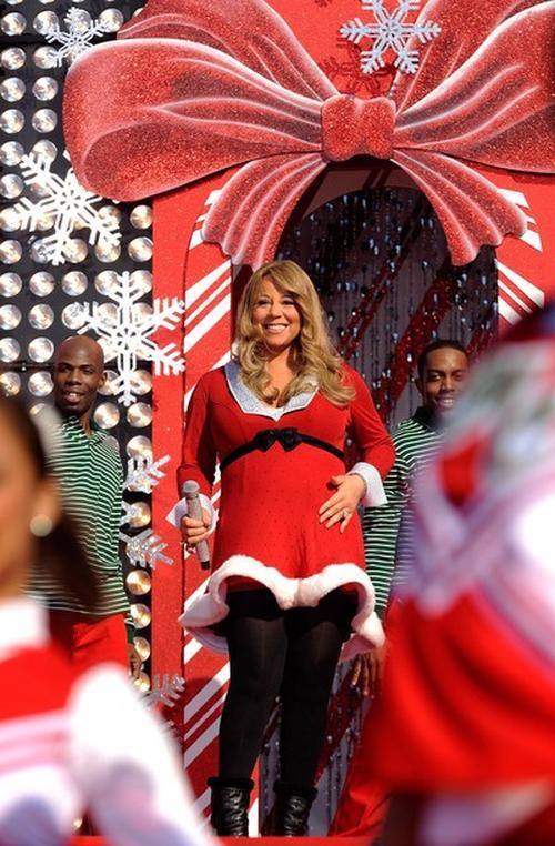 Мэрайя Кэри / Mariah Carey