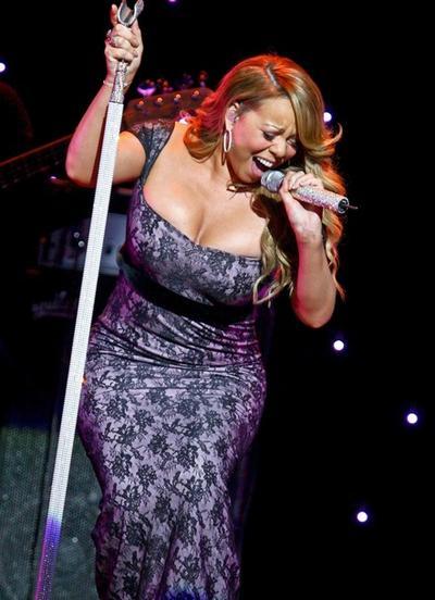 Марайя Кэри / Mariah Carey