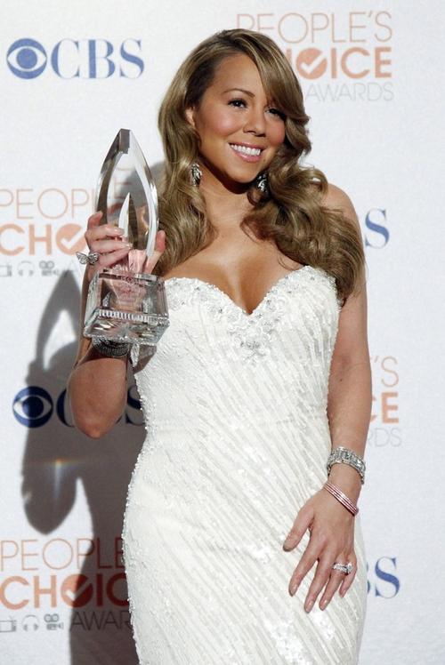 Мэрайя Керри (Mariah Carey)