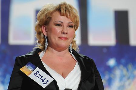 Марина Кехтер