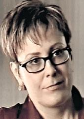 Мария Собчак