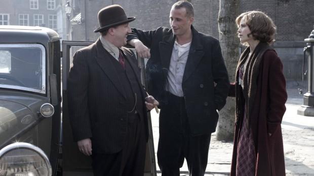 Кадр из фильма Опасная банда