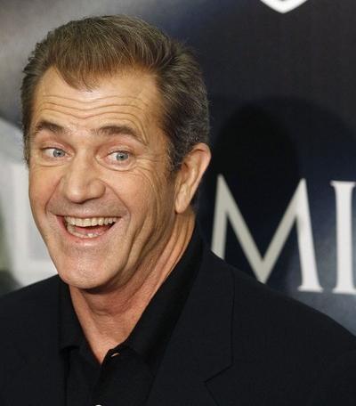 Мел Гибсон / Mel Gibson