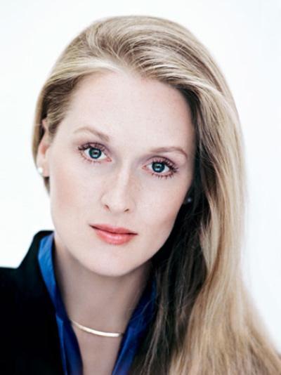 Мерил Стрип / Meryl Streep