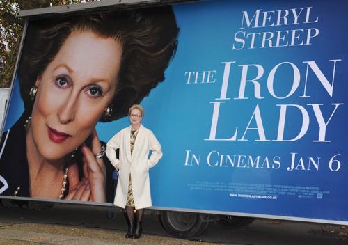 Мэрил Стрип / Meryl Streep