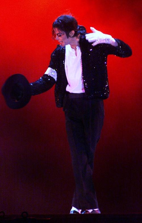 Майкл Джексон, 1999 год