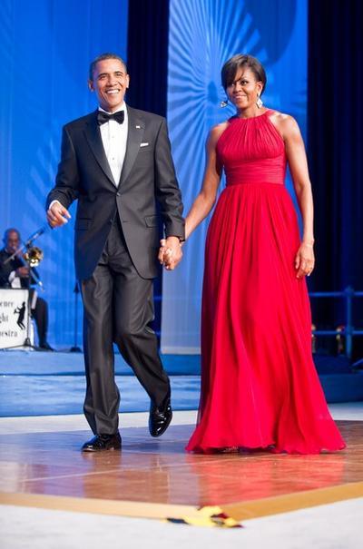 1. Мишель Обама / Michelle Obama