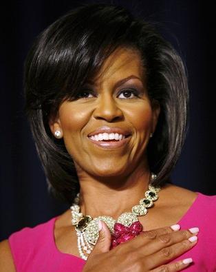 Мишель Обама / Michelle Obama