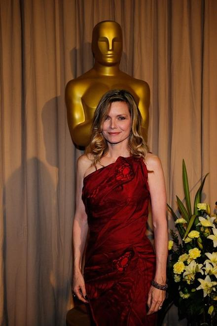Мишель Пфайффер / Michelle Pfeiffer