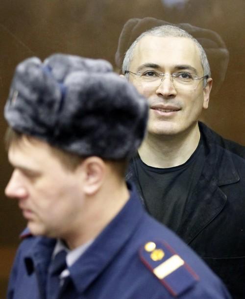 Михаил Ходорковский / Mikhail Khodorkovsky