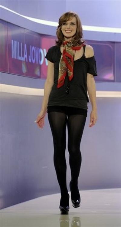 Мила Йовович / Milla Jovovich