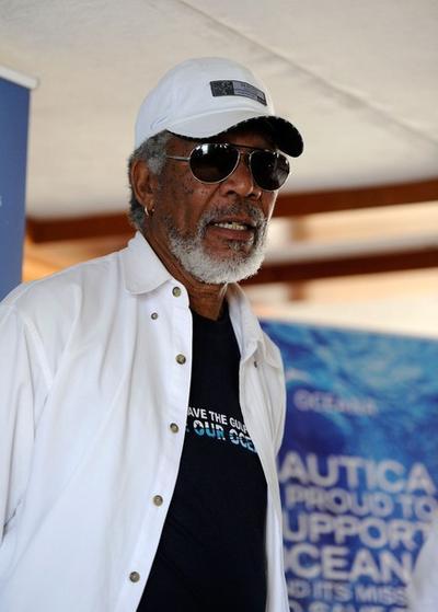 Морган Фримен / Morgan Freeman