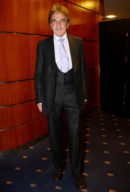 Президент и исполнительный директор модного дома Emanuel Ungaro Мунир Муфараж