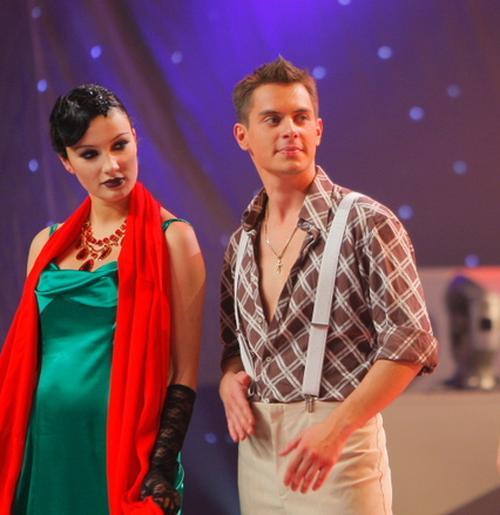 Настя и Кирилл