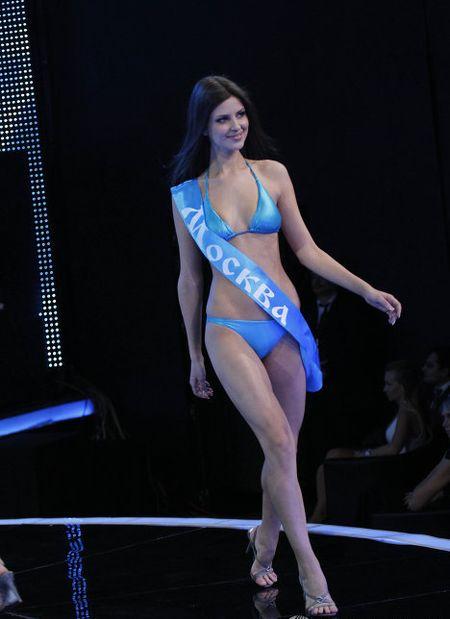 Наталья Кантемурова