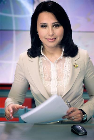 Наталия Мосейчук