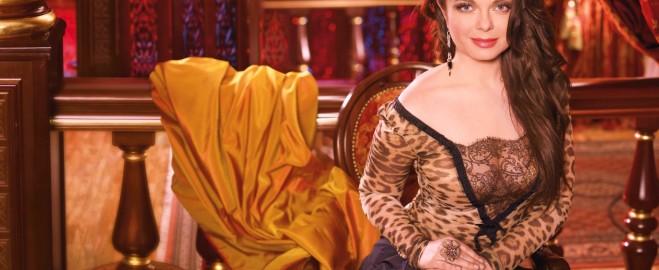 новые фото наташи королёвой и тарзана