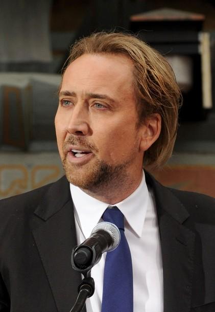 Николас Кейдж / Nicolas Cage