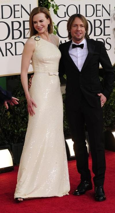 Николь Кидман / Nicole Kidman и Кит Урбан / Keith Urban
