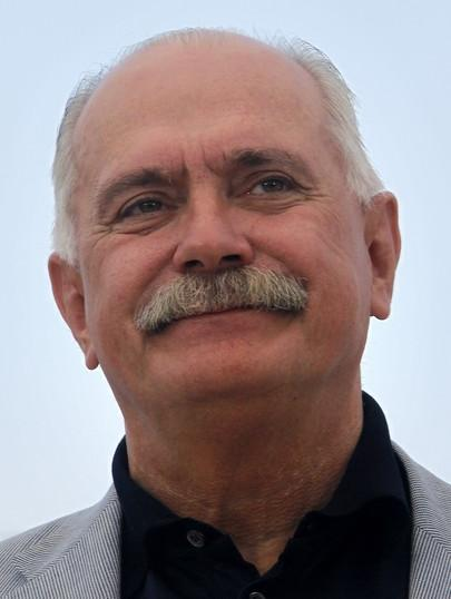 nikita mikhalkov five evenings