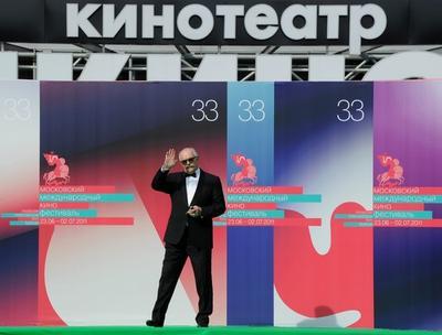 Никита Михалков / Nikita Mikhalkov