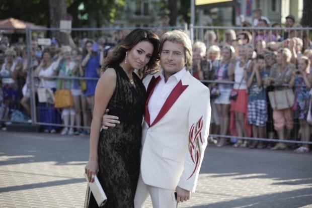Николай и Софи