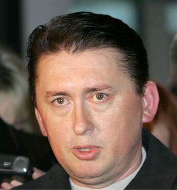 Майор Николай Мельниченко