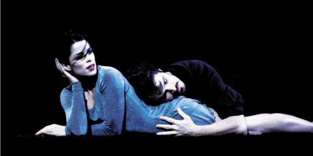 Кадр из фильма Труппа с Нив Кэмпбелл